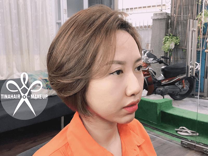 Cắt tóc Bod ngắn Thuỳ 021
